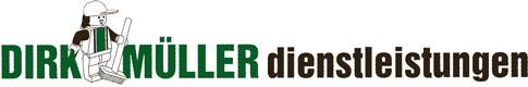 Dirk Müller Dienstleistungen Logo