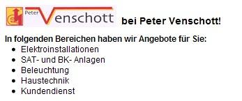 Partner_Peter_Venschott_Elektrotechnik